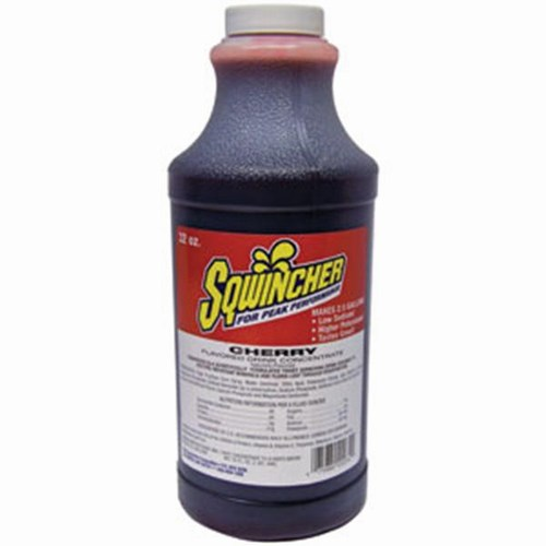 Sqwincher 32 oz Liquid Concentrate