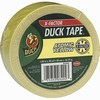 "Duck Brand Duck Tape 1.88"" x 15 yds Atomic Yellow Case of 6 rolls"