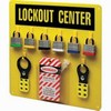 Economy Lockout Center