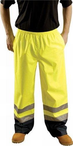 Rainwear Pants Class E, Occulux - Click Image to Close