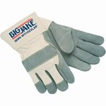 Memphis Big Jake Leather Palm Gloves